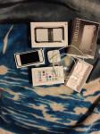 iPhone 5s 32 gb белый/серебряный