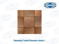 Линолеум бытовой Tarkett Discovery Alaska