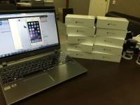 Новый iPhone 6 6+ все Gb