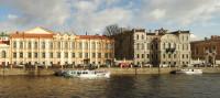 Кинопоказы в Центральной городской публичной библиотеке им. В.В.Маяковского (Санкт-Петербург) в феврале 2015 года