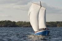 Квест на островах Ладоги «Поиски клада Сампо» .