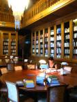 Афиша кинопоказов в Библиотеке им.В.В.Маяковского в июне 2015 года