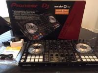 Pioneer DDJ SX2 Производительность DJ контроллер