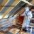 Покраска деревянных домов, конструкций, интерьеров - Изображение 9