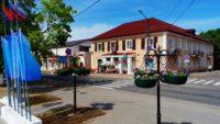 Сдам помещение  в аренду,центр города Приозерска.